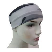 Sombrero pañuelo promocional en blanco 2014 (HB-03)