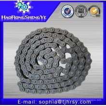 08B (tono 12,7 mm) cadena de rodillos estándar
