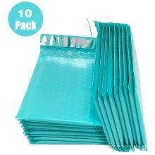 Wholesale High Quality Envelopes Foil Bubble Bag Custom Bubble Mailer Bag