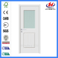 *JHK-G11 Glass Swing Door Glass And Wood Doors Glass Office Door