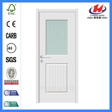 *JHK-G11 Glass Swing Door Glass And Wood Doors Glass Office Door