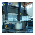 Paper Making Pulp Screening System Inner Flow 316 Pressure Basket Screen Stock Prep Pressure Screen