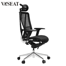 T-086A-M 2018 new design modern swivel chair