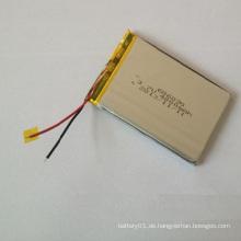 Kleiner Lithium-Ionen-Polymer-Akku 606090 3.7V 4000mAh Akku