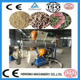 CE approved automatic rabbit feed pellet machine with best price