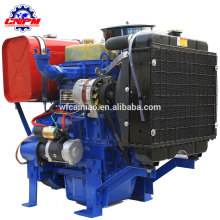 professinal manufacturer of 2105D 2110D water cooled 2 cylinder diesel engine