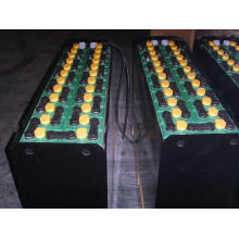 Baterias de tração 5PZS 350Ah para empilhadeira