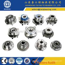 2. Nabeneinheit 4344535 DACF1083CR 573820A verwendet für FIAT UNO