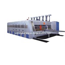 Печатная и шлифовальная машина для резки 900 * 2400 мм