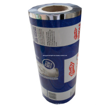 Plastic Milk Powder Packaging Film/ Coconut Powder Bag/ Powder Packaging Film