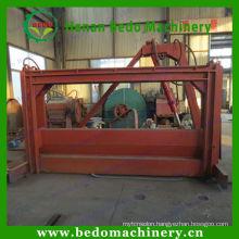 Automatic Log Splitter Mechanical Log Splitter