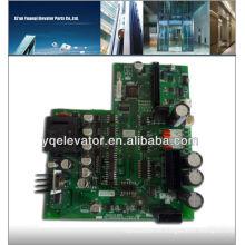 Tablero electrónico del elevador, tablero de control electrónico, tablero de control del ascensor P203709B000G01