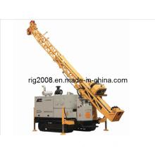 Hydraulic Core Drilling Rig for Diamond Wire Line Core