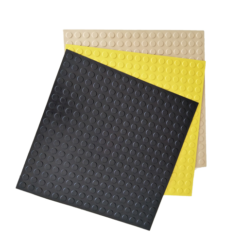Anti Slip Rubber Floor Mat
