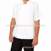 New Design 65% Polyester, 35% Cotton Western Unisex Hotel Uniform