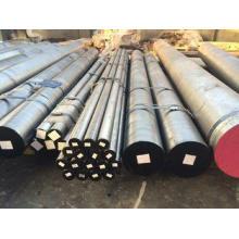 OEM ODM Tool Steel Rod Forged Steel Bars 1.2080, 1.2311, 1.