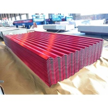 Ppgi Gi Gl Specifications Aluminum Corrugated Roofing Sheets