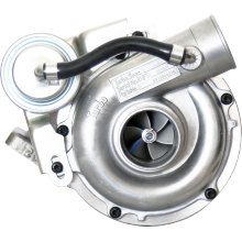 Factory Free sample for Isuzu Turbocharger 4JH1 4JH1T 8973544234 for ISUZU turbocharger supply to Argentina Factory