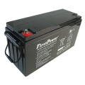 Fuente de corriente de reserva Deep Cycle Battery 12V150AH