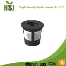 Sample Free Nylon Mesh Coffee Filter Single K-Cup Filter