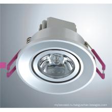 Светодиодный светильник (FLT02-D63A)