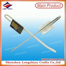Chinese Personalized Metal Letter Opener Enamel Casting Bookmarker