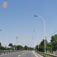 20 Meters 45 Meters High Mast Lighting Poles