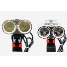 Super Long Range Xm- U2 Lámpara de bicicleta delantera LED