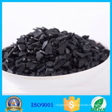 Lowest Price High Quality Raw Material Impregnation Silver CS Activated Carbon
