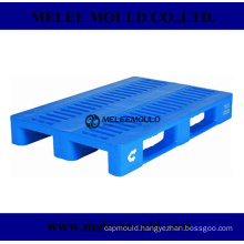 Injection Recycled Plastic Pallet Mould