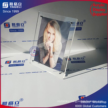 Excellent Quality Handmade Funny Acrylic Photo Frame