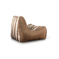 Outdoor bean bag lazy sofa lounge bed