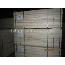lvl(laminated veneer lumber) for door core material