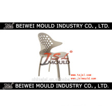 Injection Plastic Leisure Chair Mold Maker