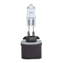 lámparas de faros halógenas auto / H27W
