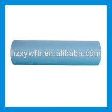 Kreuz Läppen / Parallel Spunlace Cellulose & PET Vliesstoff