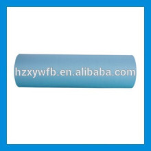 Cross Lapping/Parallel Spunlace Cellulose & PET Nonwoven Fabric