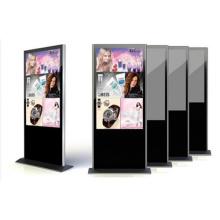 Máquina de publicidade autônoma de tipo de gabinete de alta qualidade