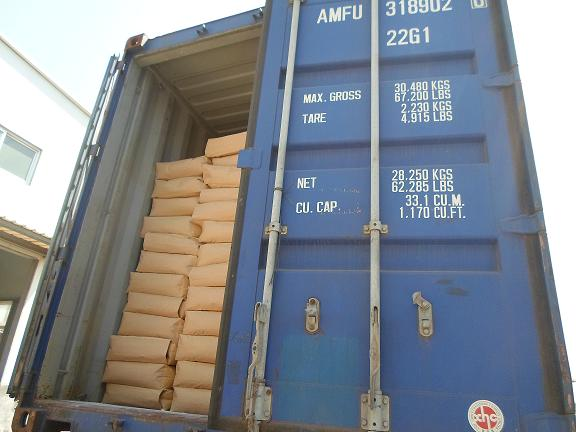 CPVC Resin USA Export Grade