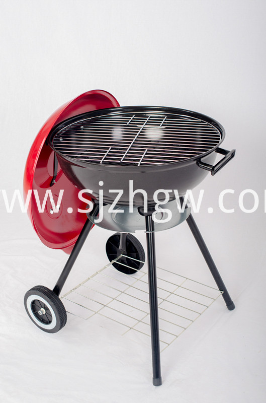 Grill CR1850
