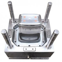Superior Stable Customized Mold China International Mould Basket Moulds