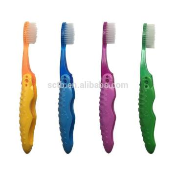 Wholesale Cheapest Folding Travel Lobster Children Toothbrush