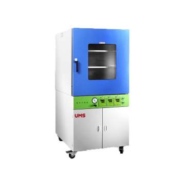 UVO Drying Vacuum Oven
