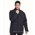 Protéger les vêtements de travail de sécurité avec capuche