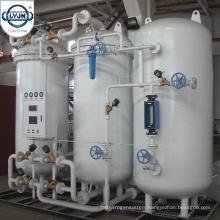 Low Cut Attractive nitrogen producing generator