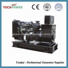 50kw Power Generation Electric Generator Diesel Engine