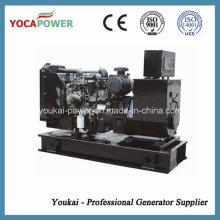 Дизельный двигатель дизель-генератора мощностью 50 кВт