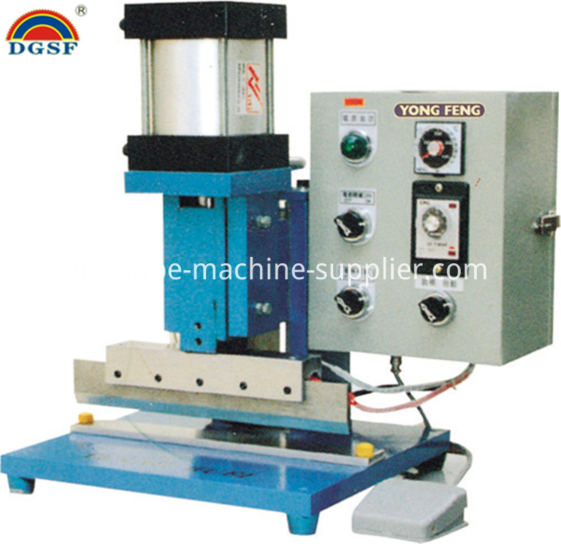 Line Pressing Machine