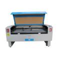 Glorystar 100W стеклянная трубка CNC резки кожи CO2 лазерная машина