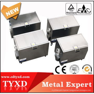 Best quality stainless steel soak tank for commercial kitchen